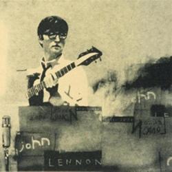 Kim Stensland - John Lennon