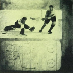 Kim Stensland - Tre Kronor-DDR 13-1