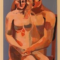 Cecilia-Sikström-Picassopojken