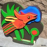 CorneilleFågel