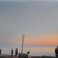 José-Sorolla-08-Sunset
