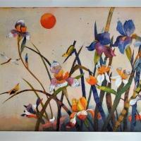 Jutta-Votteler-11-Traumende-lilien