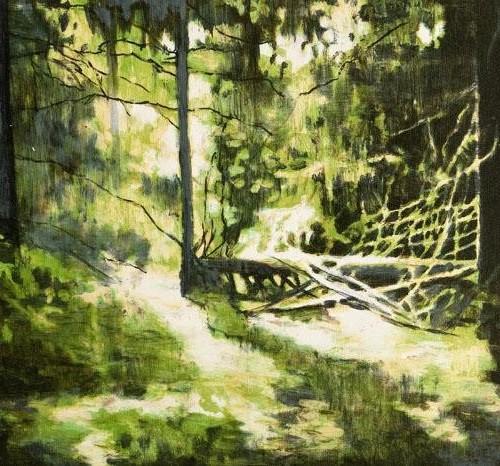 Louise Fenger Krog