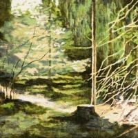 Louise-Fenger-Krog-Skogen-silar-solen