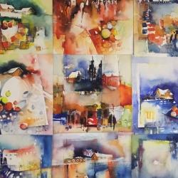 Smail-Ajkunic-9-akvareller